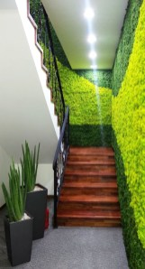 Amazing Wall Outdoor Design Ideas 38