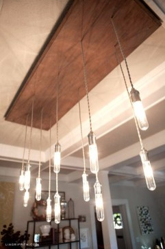 Attractive Diy Chandelier Designs Ideas 50