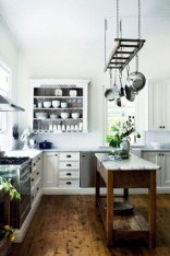 Awesome French Country Design Ideas For Kitchen 14