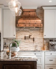 Awesome French Country Design Ideas For Kitchen 43