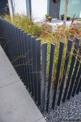 Cute Garden Fences Walls Ideas 25