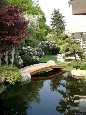 Delightful Landscape Designs Ideas 27