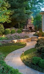 Delightful Landscape Designs Ideas 50