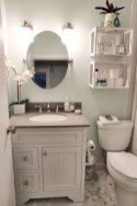 Elegant Bathroom Makeovers Ideas For Small Space 02