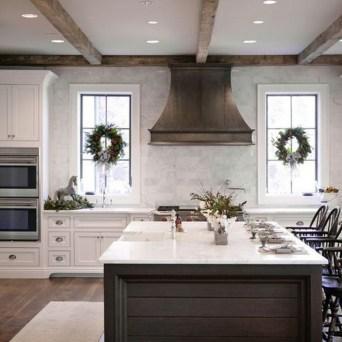 Gorgeous Traditional Kitchen Design Ideas 06