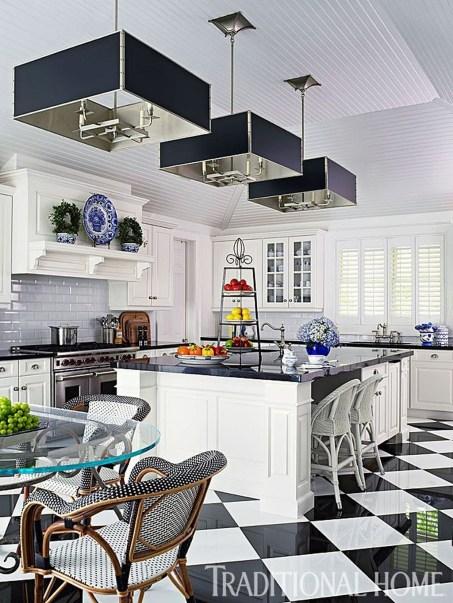 Gorgeous Traditional Kitchen Design Ideas 07
