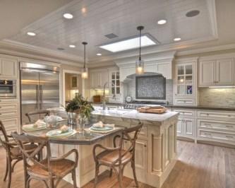Gorgeous Traditional Kitchen Design Ideas 08