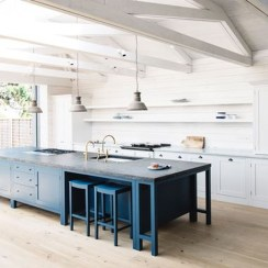 Gorgeous Traditional Kitchen Design Ideas 27