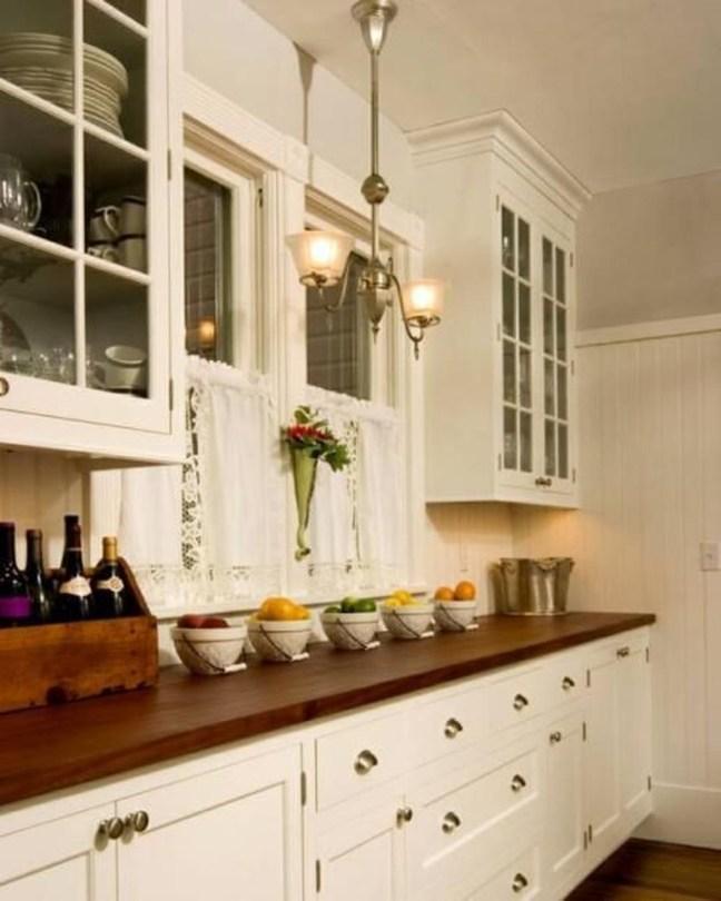 Gorgeous Traditional Kitchen Design Ideas 34