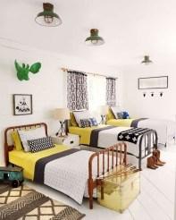 Inspiring Shared Kids Room Design Ideas 03