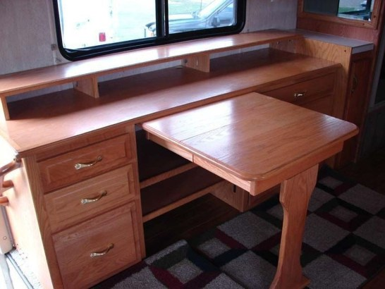 Latest Rv Hacks Makeover Table Ideas On A Budget 03