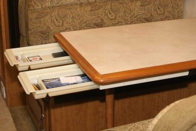 Latest Rv Hacks Makeover Table Ideas On A Budget 47