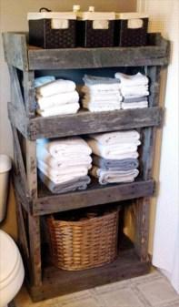 Luxury Towel Storage Ideas For Bathroom 28