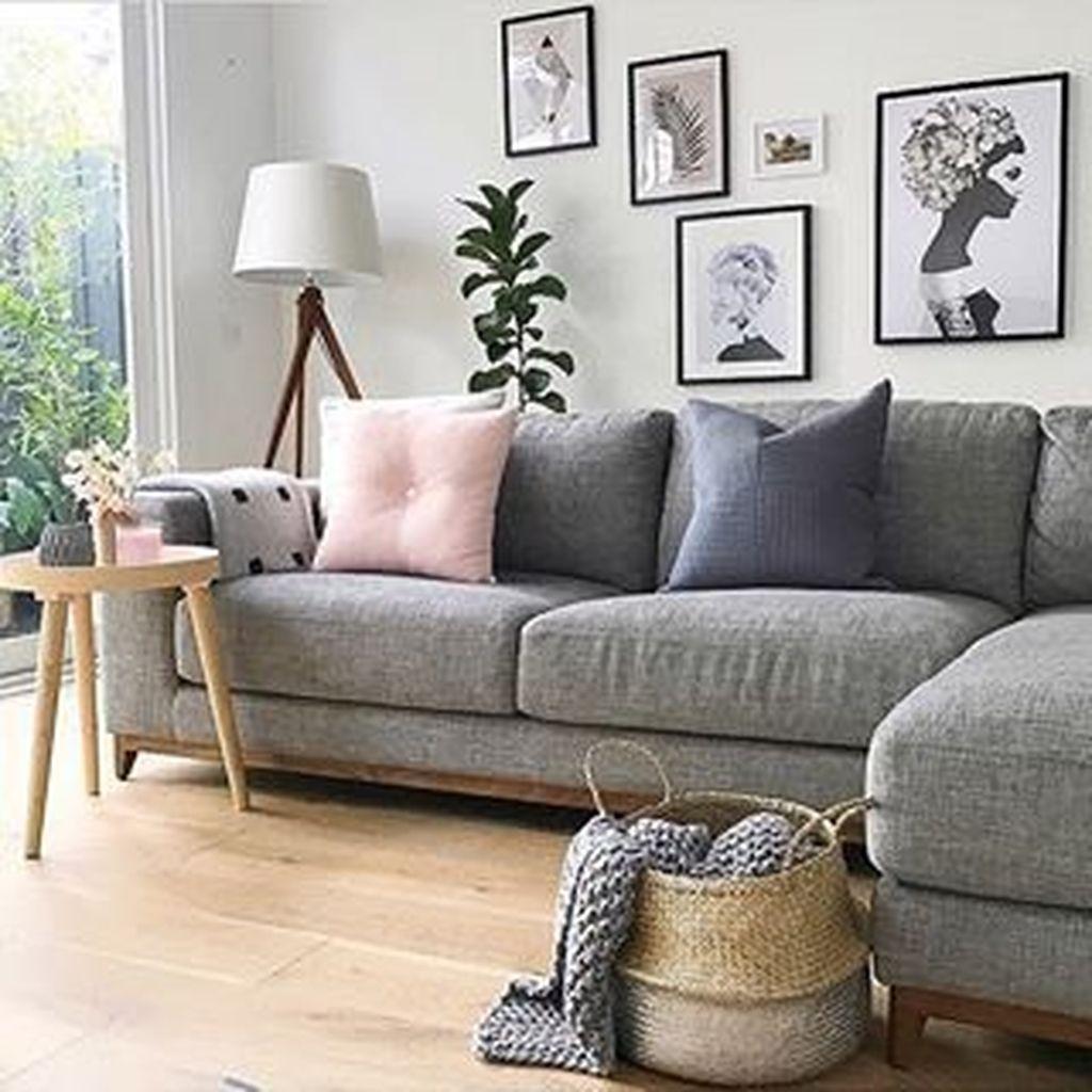 Magnificient Living Room Decor Ideas For Your Apartment 14