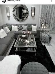 Minimalist Living Room Design Ideas 24