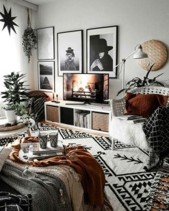 Minimalist Living Room Design Ideas 28