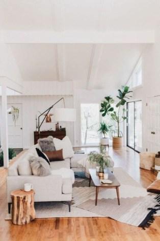 Minimalist Living Room Design Ideas 37