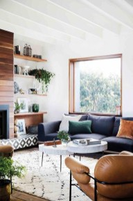 Minimalist Living Room Design Ideas 40