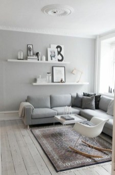 Minimalist Living Room Design Ideas 44