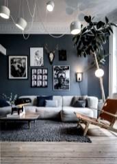 Minimalist Living Room Design Ideas 46