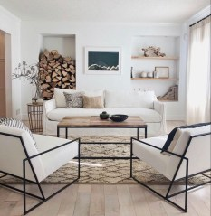Minimalist Living Room Design Ideas 47