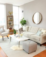 Minimalist Living Room Design Ideas 49