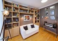 Modern Vibrant Rooms Reading Ideas 21