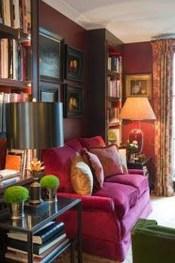 Popular Velvet Sofa Designs Ideas For Living Room 09