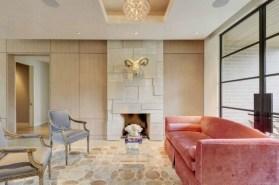 Popular Velvet Sofa Designs Ideas For Living Room 12