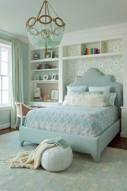 Striking Bed Design Ideas For Bedroom 14