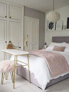 Striking Bed Design Ideas For Bedroom 23
