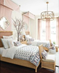 Striking Bed Design Ideas For Bedroom 25