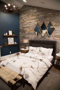 Striking Bed Design Ideas For Bedroom 35