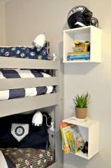 Striking Bed Design Ideas For Bedroom 41