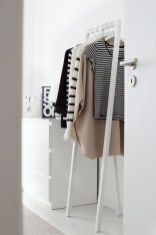 Stunning Clothes Rail Designs Ideas 25