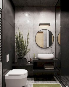 Unusual Small Bathroom Design Ideas 13