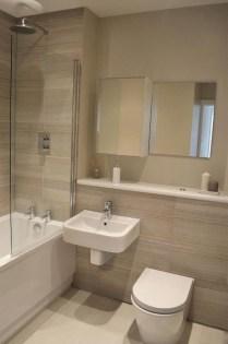 Unusual Small Bathroom Design Ideas 21