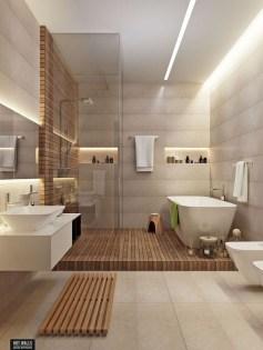 Unusual Small Bathroom Design Ideas 23