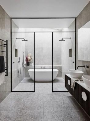 Unusual Small Bathroom Design Ideas 25