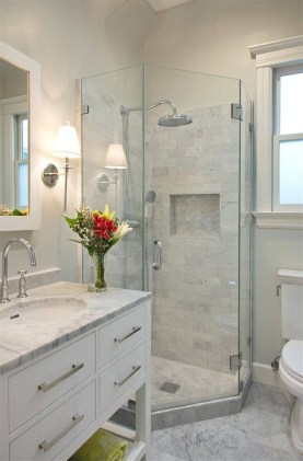 Unusual Small Bathroom Design Ideas 36