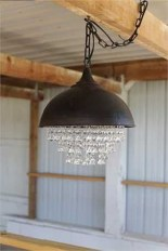 Attractive Diy Chandelier Designs Ideas 26