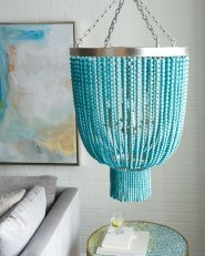 Attractive Diy Chandelier Designs Ideas 27