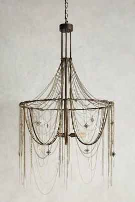 Attractive Diy Chandelier Designs Ideas 41
