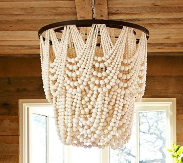 Attractive Diy Chandelier Designs Ideas 48