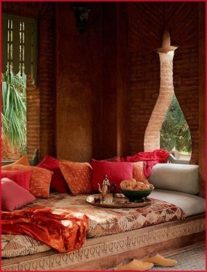 Charming Indian Decor Ideas For Home 09