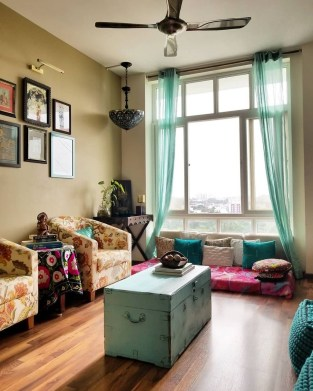 Charming Indian Decor Ideas For Home 11