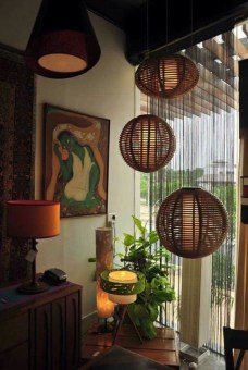 Charming Indian Decor Ideas For Home 42