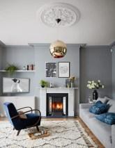 Charming Living Room Design Ideas 15