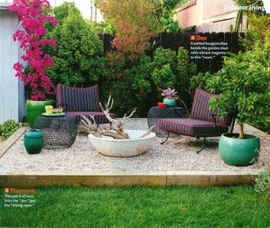 Comfy Porch Design Ideas For Backyard 06