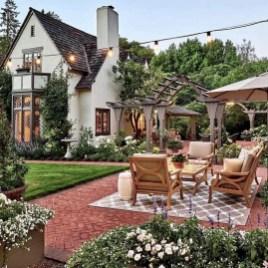 Comfy Porch Design Ideas For Backyard 08